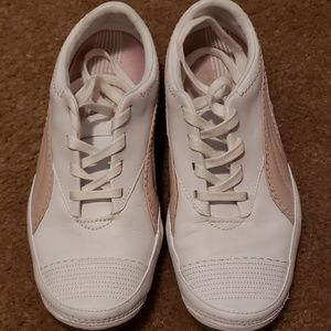 Womens puma sneakers